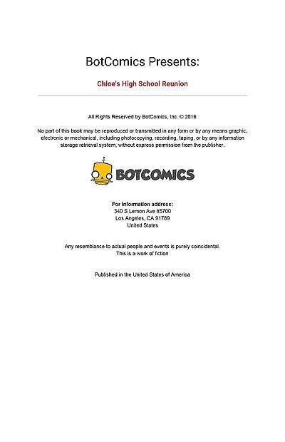 Bot- Chloe's High School..