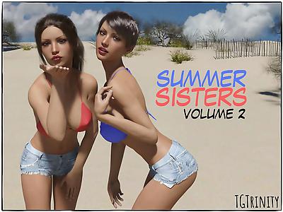 TGTrinity- Summer Sisters..