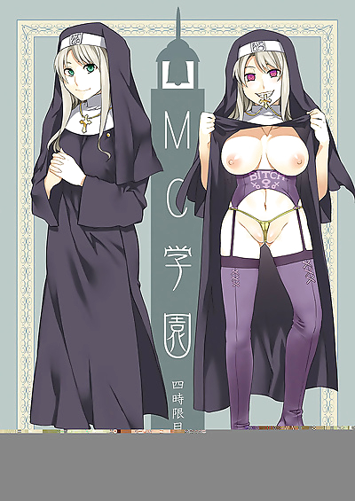 Nun Collection - part 9