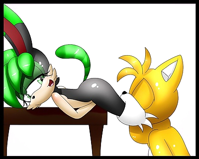 Vore With Tails