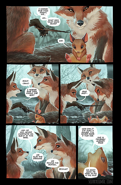 Scurry - part 9
