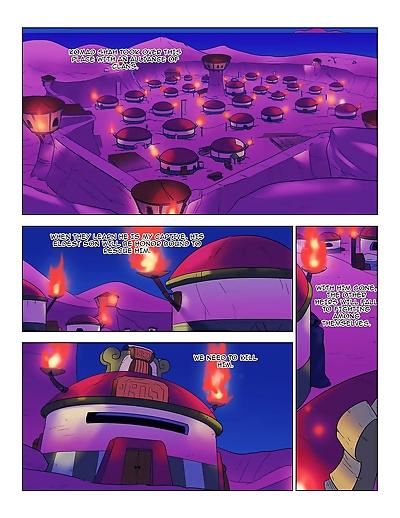 ranma bu Mars PART 8