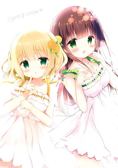 Onee-chan ni Amaenasai!