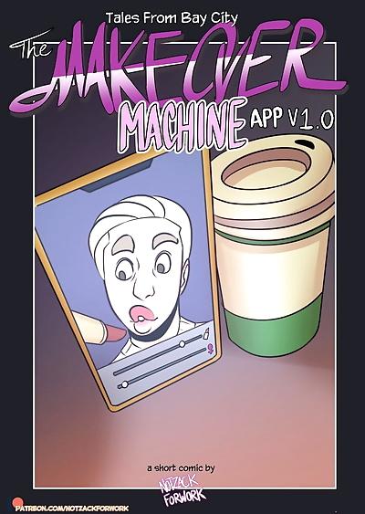 Makeover Machine
