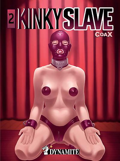 Kinky Slave #2