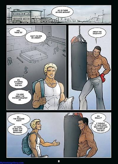 Boxing Julian - part 2
