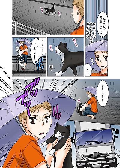 Toshinawo Aneki to Ecchi -..