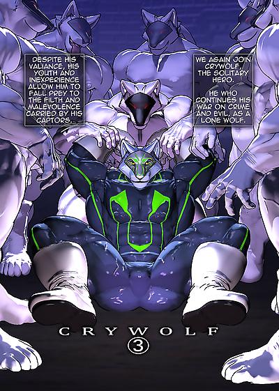 CRYWOLF 3