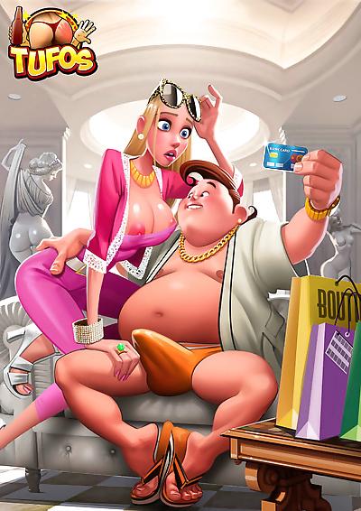 Rich Incest