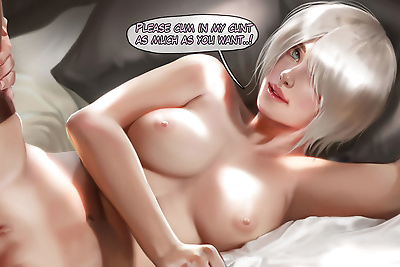 2B - You Have Been Hacked! -..