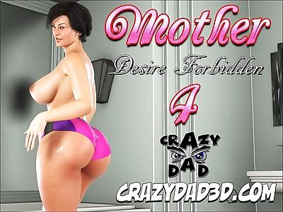 Title:crazydad3d- mother