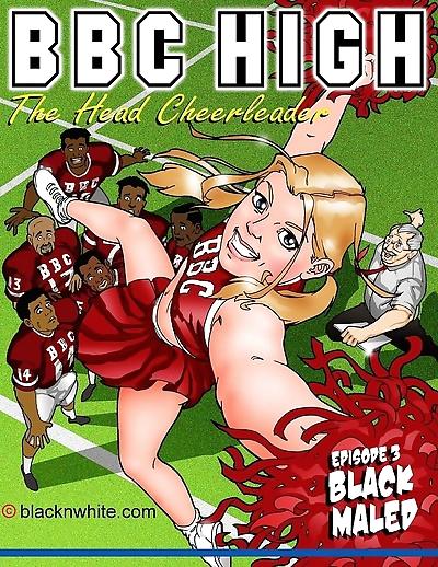 BlacknWhite- BBC HIGH The..