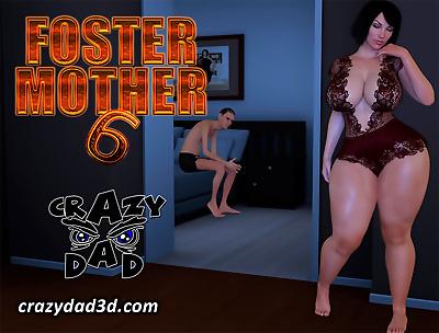 crazydadd foster madre 6