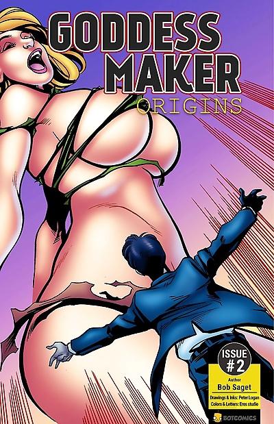 Goddess Maker Origins 2