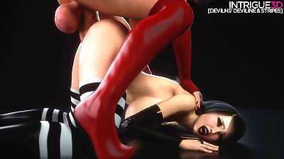 Intrigue3d- DevilHS'..