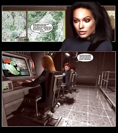 Studio AD- Battlelines..