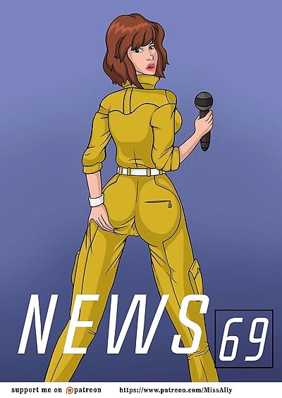 Miss Ally- News 69