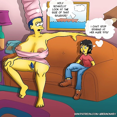 The Simpsons- Universe..