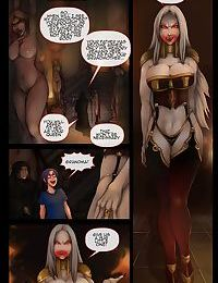 Gilftoon – Vampire's Grandson 1