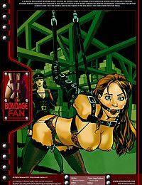 Bondage Fan- I Prisoner