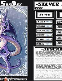Monster Harem Feverish Absolute Passion! Ch. 1-3 - part 6