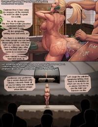 sexcretary oleana