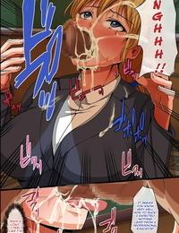 rbooks Hanekumo Dorei Seal ~ Hararetara Iinari! Juujun Gohoushi Harem English Raknnkarscans